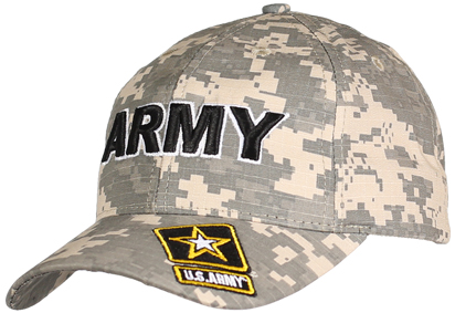 New Military Caps In! - Made In America Store